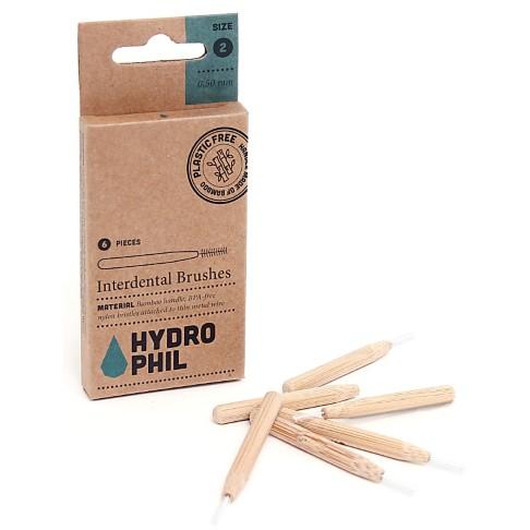 Hydrophil Interdental Brushes 0.50mm