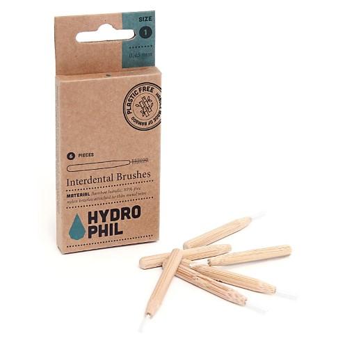 Hydrophil Interdental Brushes 0.45mm