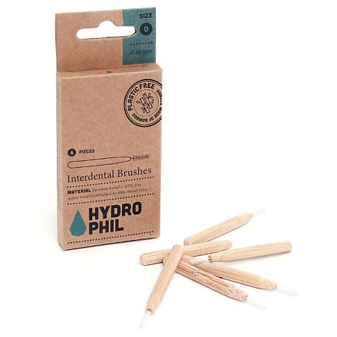 Hydrophil Interdental Brushes 0.40mm