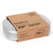 Hydrophil Aluminium Soap Case