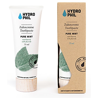 Hydrophil Toothpaste Pure Mint (75ml)