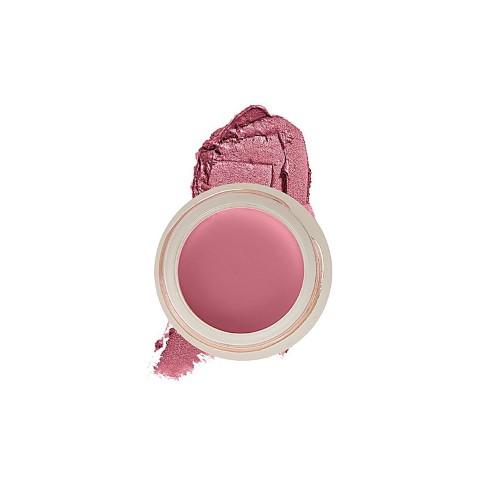 INIKA Lip & Cheek Cream - Petal