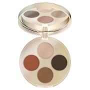 Inika Living Colour Eyeshadow Palette - Desert. Limited Edition