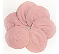 ImseVimse Nursing Pads Organic Cotton Flower