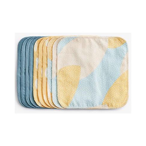 ImseVimse Organic Cloth Wipes