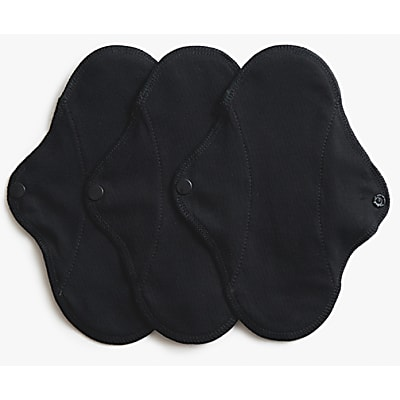 Imsevimse Organic Sanitary Pads Panty Liners