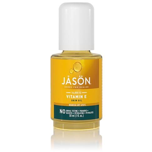 Jason Vitamin E 14,000 IU Oil - Lipid Treatment