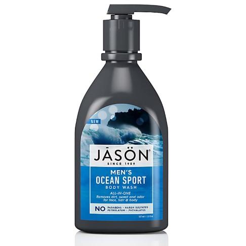 Jason Men's All in One Ocean Sport Body Wash