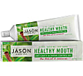 Jason Healthy Mouth CoQ10 Tooth Gel