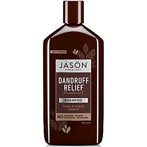 Jason Dandruff Relief Shampoo