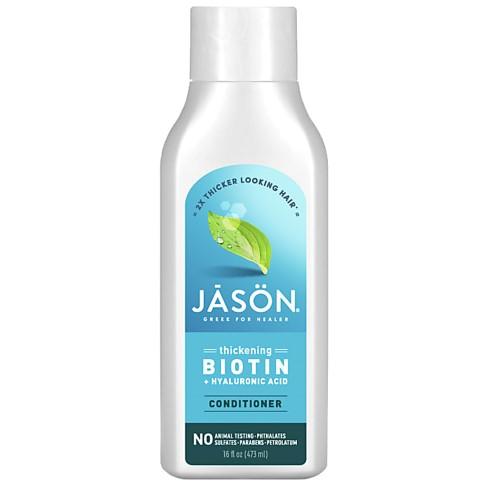 Jason Organic Biotin Conditioner