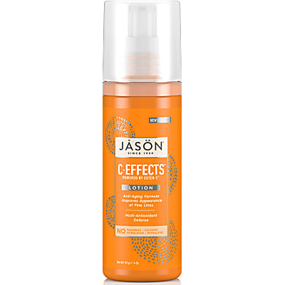 Jason Natural C-Effects Lotion - Anti-ageing