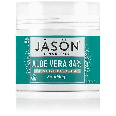 Jason Aloe Vera 84% Moisturising Crème - Soothing