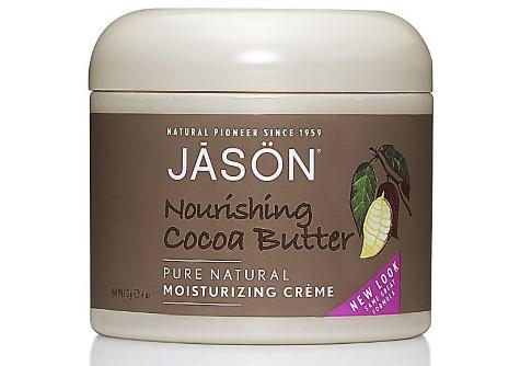 Jason Cocoa Butter Moisturising Crème - Nourishing