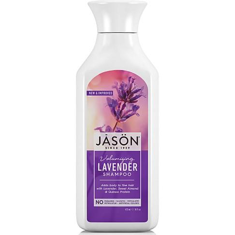 Jason Organic Volumising Lavender Shampoo
