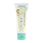Jack N' Jill  Natural Toothpaste Organic Milkshake