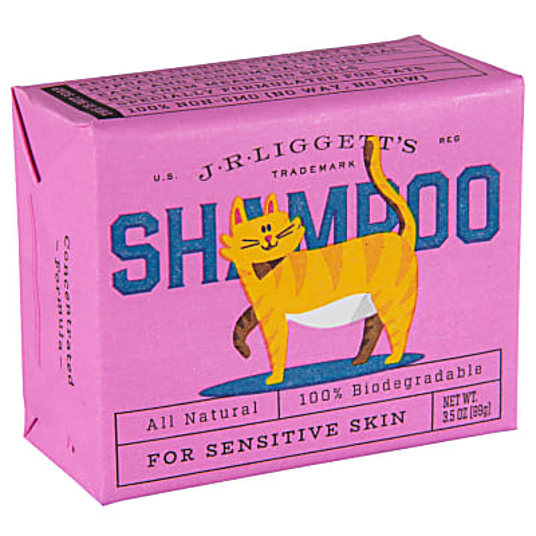 J.R. Liggett's Cat Shampoo Bar