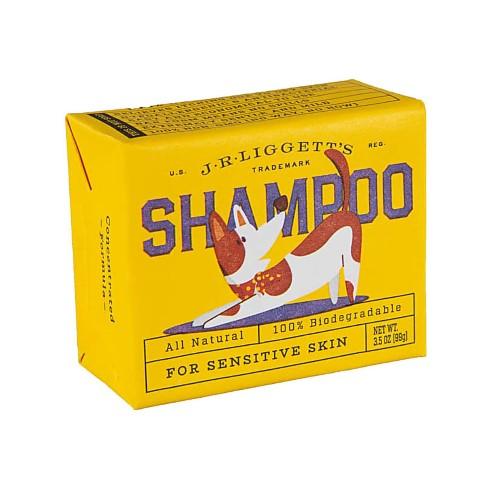 J.R.Liggett's Dog Shampoo Bar