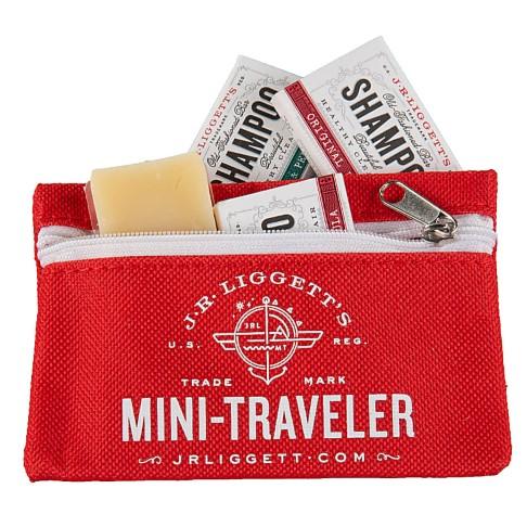 J.R. Liggett's Mini Traveller with 4 Mini bar