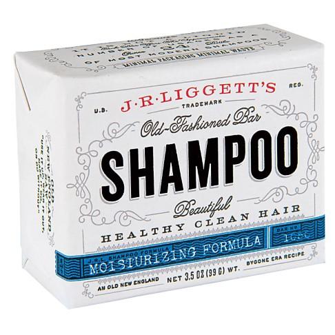 J.R. Liggett's Moisturising Shampoo Bar