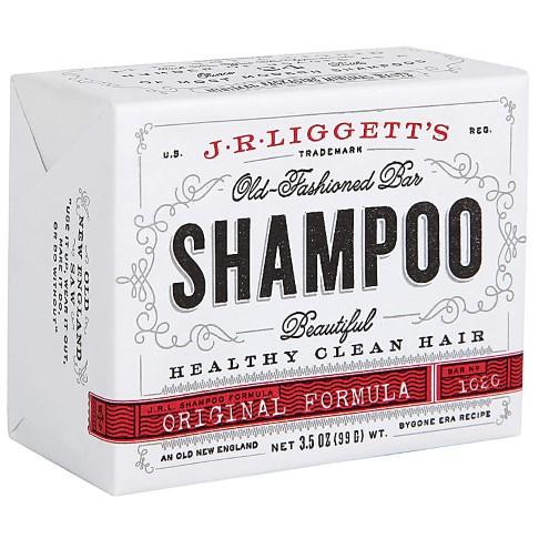 J.R.Liggett's Original Shampoo Bar