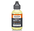 Jason Men's Shave Oil - Course Hair