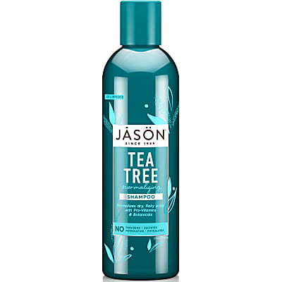 Jason Tea Tree Normalising Shampoo