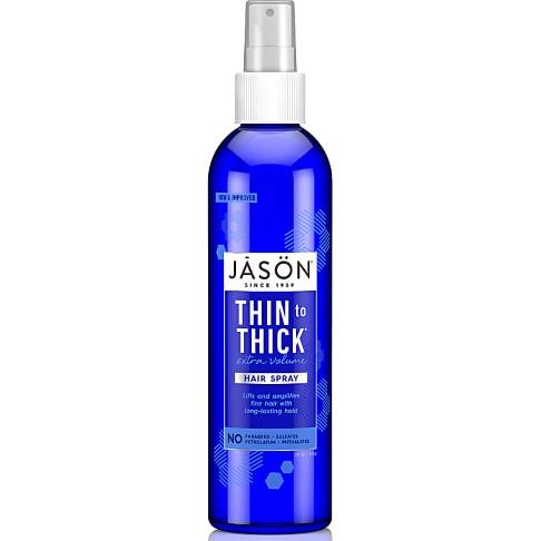 Jason Thin to Thick Hair Spray