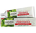Jason Powersmile Toothpaste with Peppermint - 170g