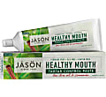 Jason Toothpaste Healthy Mouth with Tea Tree & Cinnamon 120g