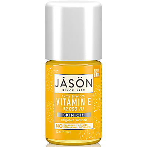 Jason Vitamin E Pure Beauty Oil 32,000 UI