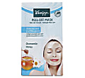 Kneipp Peel-Off Mask (Chamomile & Honey) - 2 x 8ml