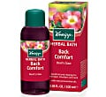 Kneipp Devil's Claw Back Comfort Herbal Bath