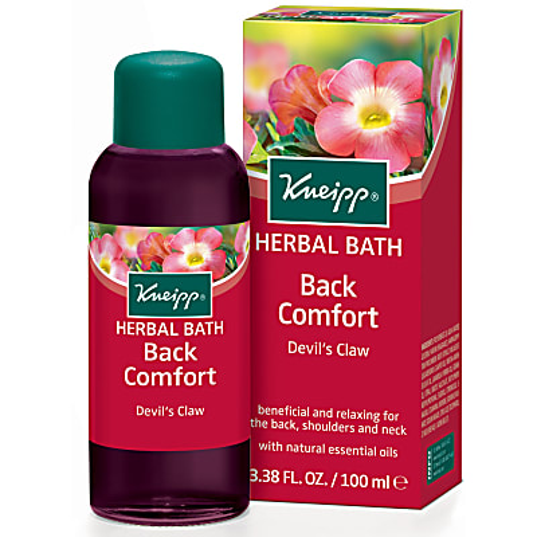 Kneipp Devil's Claw Back Comfort Herbal Bath