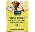 Kneipp Everything's Gonna Be Alright Bath Salts (60g sachet)