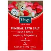 Kneipp Hugs & Kisses Bath Salts (60g sachet)