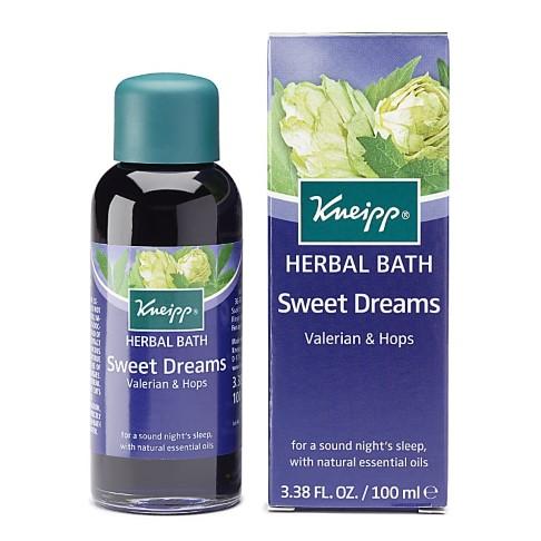 Kneipp Valerian & Hops Sweet Dreams Herbal Bath
