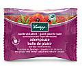 Kneipp Pure Bliss Red Poppy & Hemp Sparkling Bath Tablet 80g