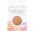 Konjac Elements Facial Sponge - Air.  The Sensitive One