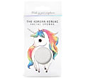 Konjac Mythical Unicorn Standing Sponge with Hook