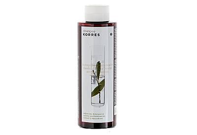 Korres Laurel & Echinacea Shampoo - Dry Scalp & Dandruff