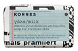 Korres Milk Soap for Stressed Skin