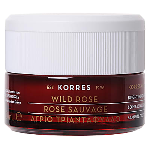 Korres Wild Rose Vitamin C Sleeping Facial