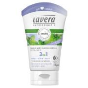 Lavera 3 in 1 Wash, Scrub, Mask