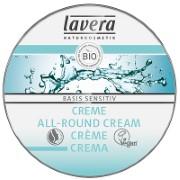 Lavera Basis Sensitive Organic All Round Cream Mini 25ml