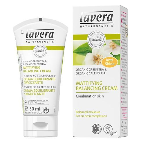 Lavera Faces Mattifying Balancing Cream