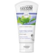 Lavera Organic Purifying Scrub
