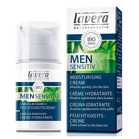 Lavera Men's Moisturiser