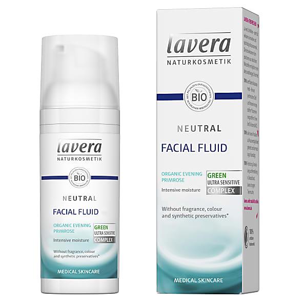 Lavera Neutral Hand Cream