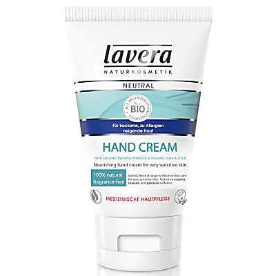 Lavera Neutral Hand Cream